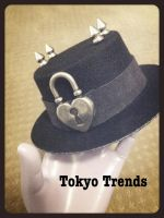 mini hat 1 by Tokyo-Trends