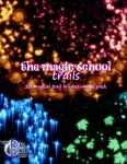 The Magic School Trails by patslash