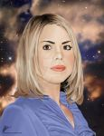 Doctor Who Month #4: Rose Tyler by andepoul