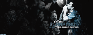 Frank Lampard Signature by manishdesigns