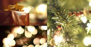Holiday Bokeh by Bl4ck-and-wh1te