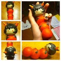 Karkat Grub by Arrow55555