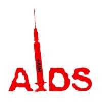 AIDS LOGO by najafi