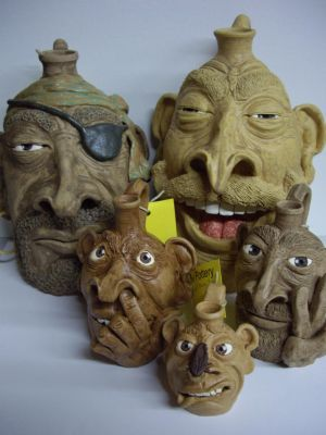 Face collection by Fourpawpotter