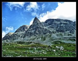 Switzerland Alps II by Pixx-73