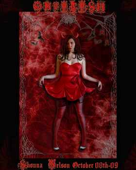 Devilish by MisssBarbie