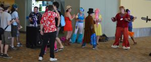 BronyCon 2013 - Random Picture by AleriaVilrath