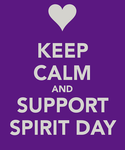 Keep Calm and Support! by bystrawbrry