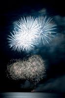 fireworks by ingkhun