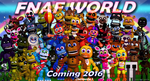 Five Nights At Freddy's: World -Mini Teaser Update by J04C0