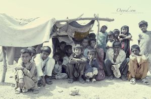 Harmed People In Pakistan 6 by alowyed