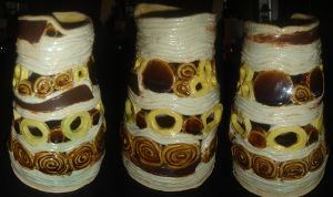 Coil Pot by floweringgarlic