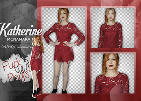 Pack Png: Katherine McNamara #308 by MockingjayResources