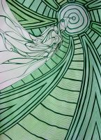 To The Center by CristianoTeofili