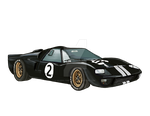 Gt40 Mkii by IXI-Eric-The-Red-IXI