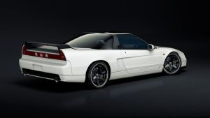 Honda_NSX_Rear by NasG85
