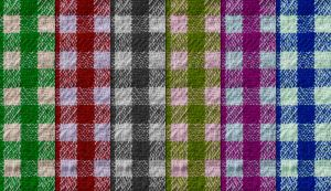 Square Fabric Textures by elemis
