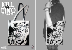WLF BAG by M1as