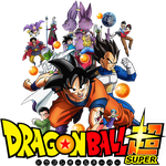 Dragon Ball Super - Anime Icon by Wasir525