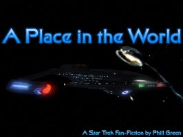 A Place In The World Ch. 1-24 by aceman67