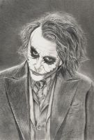 Why so serious? by Zonia-Clancy
