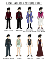 Locke Anderson Costume Sheet by girlwonder004