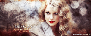 Taylor Swift by Thomson9