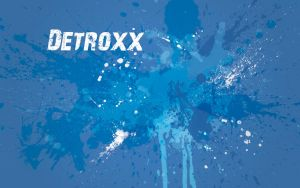 Abstract Wallpaper by deTroXx