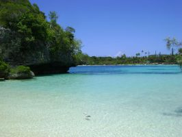 New Caledonia 2 by DragonBlackNight