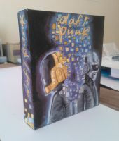 Daft Punk Collector Edition Cover project by Kopale