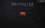 Doom 4 WallPack by 3xhumed