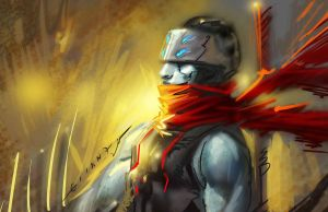 shinobi by ELIANT