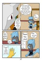 Eternal Destiny Ch. 1- Pg 17 by Popokino