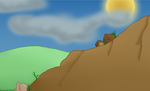 background for a contest picture ^^ by Winree