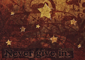 Never Give In by lonelynightmares