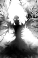 Slenderman by HugMonster341