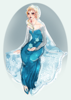 Elsa by CigarsCigarettes