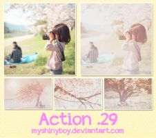 Action 29 by MyShinyBoy