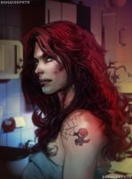 Mary Jane by Bohy
