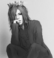 Happy Birthday Aoi by mittilla