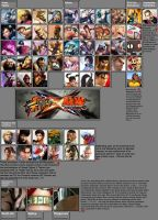 Official SFxT Roster as of 3-3-12 by xXKyraRosalesXx