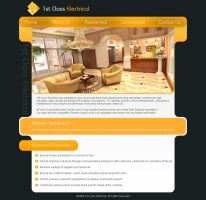1st Class Electrical by g-dexigner