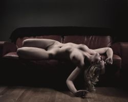 Sofa Series No.1 by NickGiles