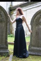 Cemetery Stock 46 by Elandria