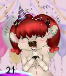 Happy Birthday to me by Queenofvampires666