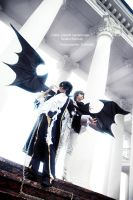 Code Geass: difference by KoujiAlone