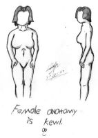 the female anatomy is kewl by verix