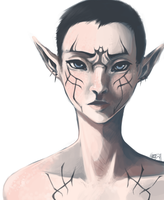surana by kyuubifred