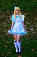 Alice 01 by KillerGio