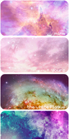 PC: Gallery Icons by Wlnter-Adopts
